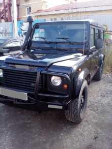 Ханты-Мансийск Defender 2006