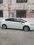 Toyota Prius, 2012 год, 860 000 руб.