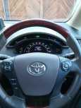 Toyota Sai, 2011 год, 990 000 руб.