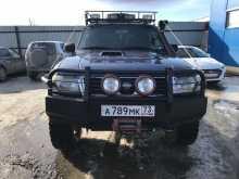 Златоуст Patrol 2000