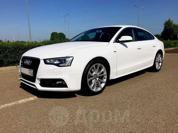 Audi A5, 2012 год, 1 049 000 руб.