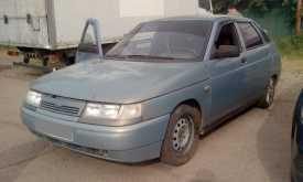Краснодар 2112 2002