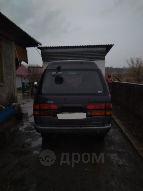 Toyota Town Ace, 1995 год, 220 000 руб.