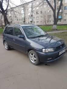 Новокузнецк Demio 1998