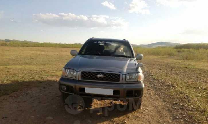 Nissan Terrano, 2000 год, 500 000 руб.