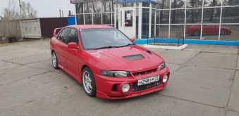 Белогорск Lancer 1997