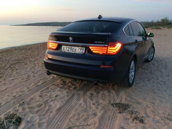 BMW 5-Series Gran Turismo, 2012 год, 1 045 000 руб.