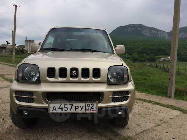Suzuki Jimny, 2007 год, 485 000 руб.