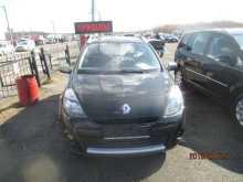 Renault Clio, 2011 г., Пермь