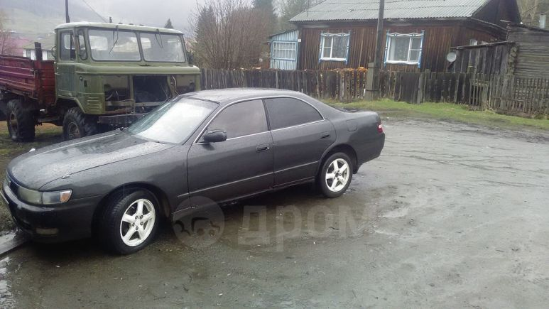 Toyota Chaser, 1993 год, 170 000 руб.