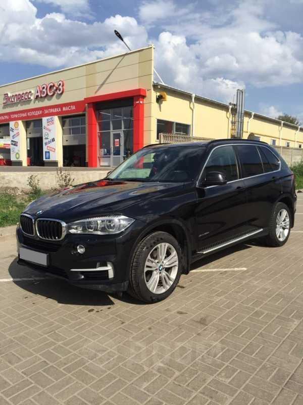 BMW X5, 2014 год, 2 700 000 руб.