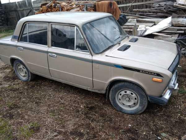Лада 2106, 1993 год, 25 000 руб.