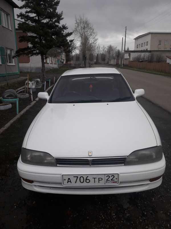 Toyota Camry, 1991 год, 105 000 руб.