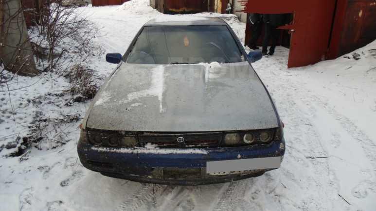 Nissan Cefiro, 1991 год, 20 000 руб.