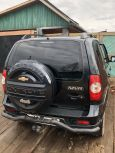 Chevrolet Niva, 2012 год, 390 000 руб.