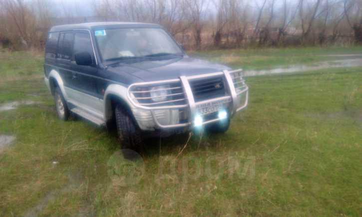 Mitsubishi Pajero, 1994 год, 249 000 руб.