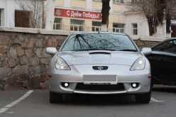 Чита Celica 2002