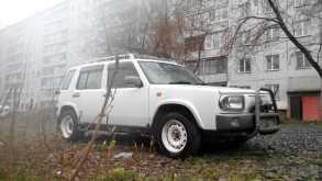 Новосибирск Rasheen 1999