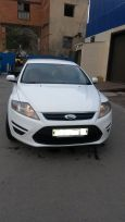 Ford Mondeo, 2011 год, 469 000 руб.
