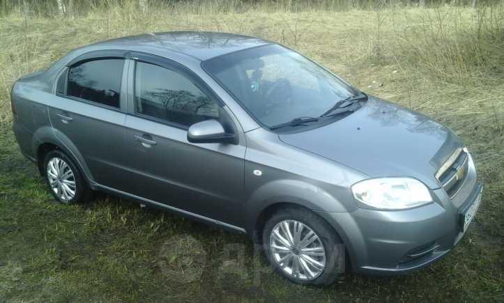 Chevrolet Aveo, 2010 год, 260 000 руб.