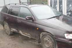 Ачинск Caldina 1993