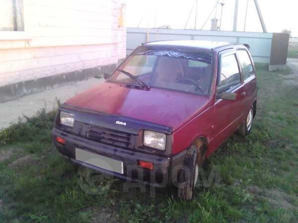 Лада 1111 Ока, 2002 год, 45 000 руб.