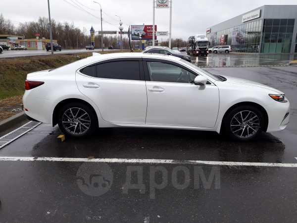 Lexus ES250, 2017 год, 2 299 000 руб.
