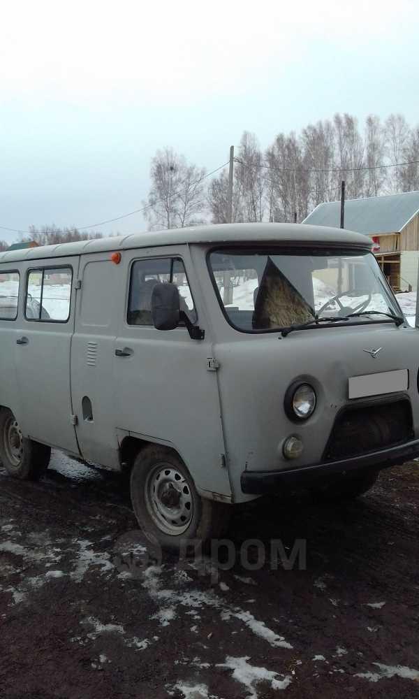 УАЗ Буханка, 2010 год, 270 000 руб.
