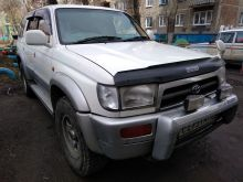 Toyota Hilux Surf, 1998 г., Омск