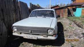 Баклаши 24 Волга 1991