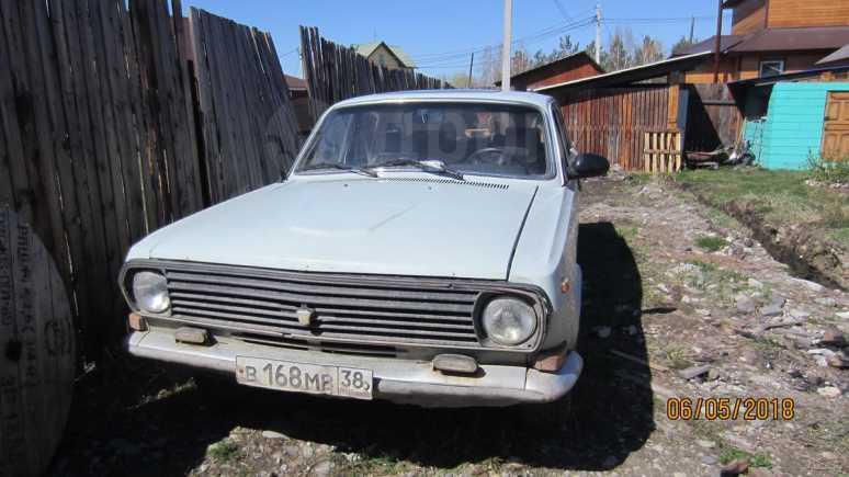 ГАЗ 24 Волга, 1991 год, 48 000 руб.