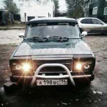 Ленск 2107 2002