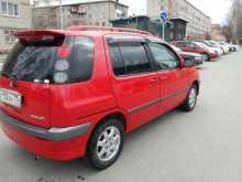 Toyota Raum, 2001 г., Томск