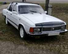 ГАЗ 3102 Волга, 2000 г., Красноярск