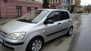 Омск Getz 2004