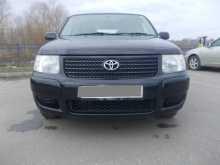 Toyota Succeed, 2006 г., Омск