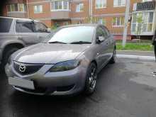Mazda Axela, 2005 г., Хабаровск