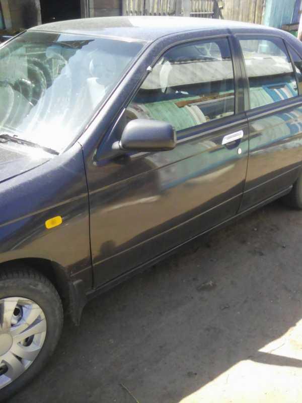 Nissan Bluebird, 1995 год, 195 000 руб.