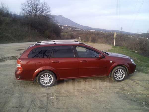 Chevrolet Lacetti, 2006 год, 265 000 руб.