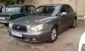 Краснодар Sonata 2005