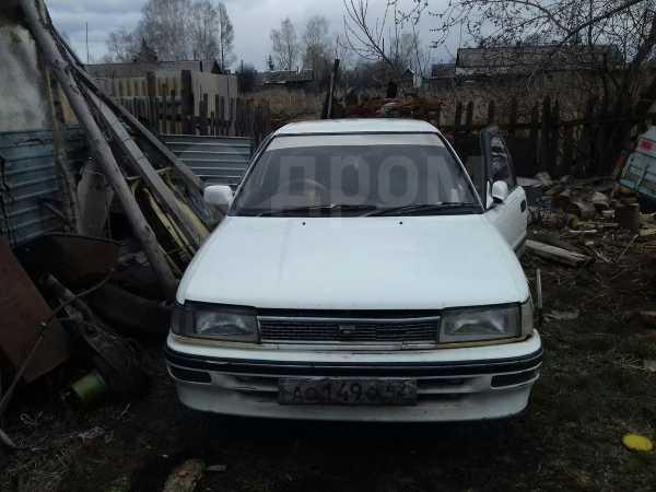 Toyota Corolla, 1989 год, 37 000 руб.