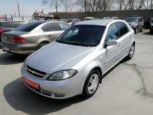 Chevrolet Lacetti, 2007 г., Челябинск