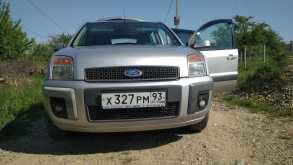 Ford Fusion, 2007 г., Краснодар