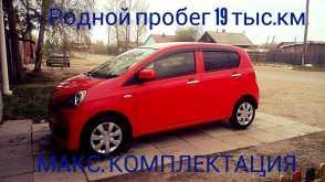 Иркутск Mira e:S 2015