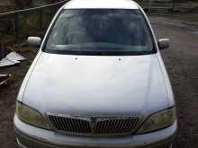 Кемерово Vista 2002
