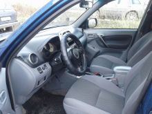 Toyota RAV4, 2001 г., Новокузнецк