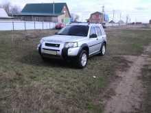 Land Rover Freelander, 2004 г., Омск
