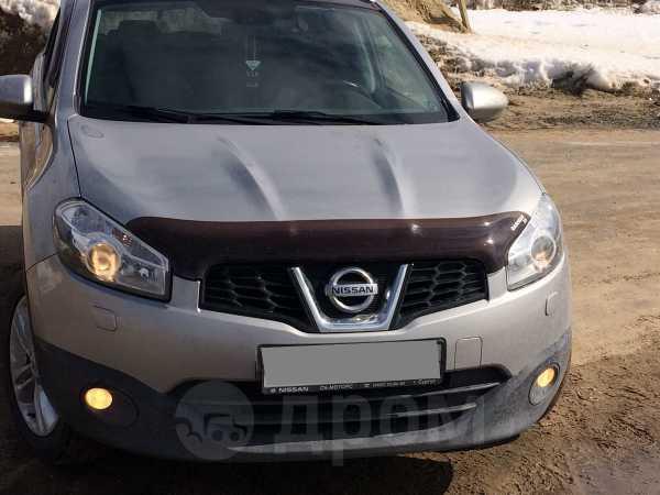 Nissan Qashqai+2, 2012 год, 865 000 руб.