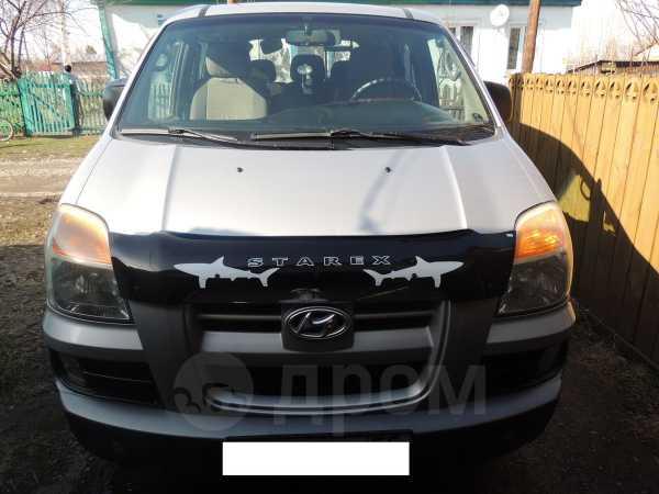 Hyundai Starex, 2004 год, 500 000 руб.