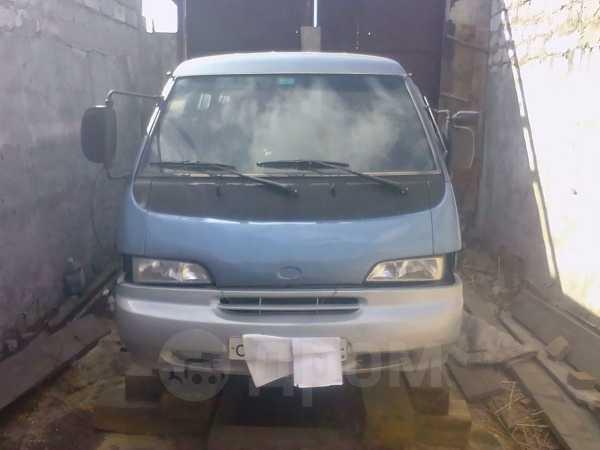 Hyundai Grace, 1993 год, 70 000 руб.